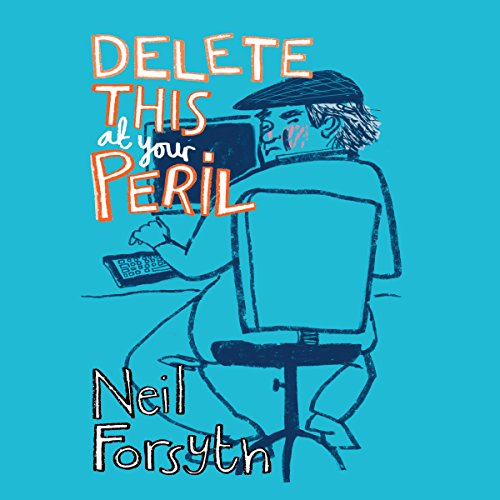 Delete This at Your Peril cover art