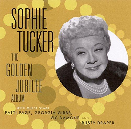 The Golden Jubilee Album