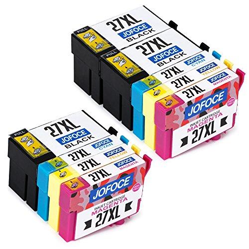Colour Direct 15 Compatibile cartucce dinchiostro Sostituzione Per Epson Work Force WF-3620DWF WF-3640DTWF WF-7110DTW WF-7610DWF WF-7620DTWF Stampanti