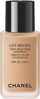 Chanel Les Beiges SPF 25 Healthy Glow Foundation - 1 fl. oz, No 50