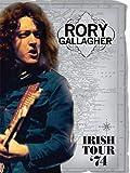 Rory Gallagher: The Irish Tour