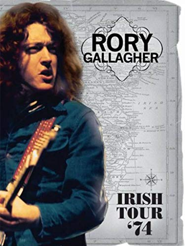 Rory Gallagher: The Irish Tour