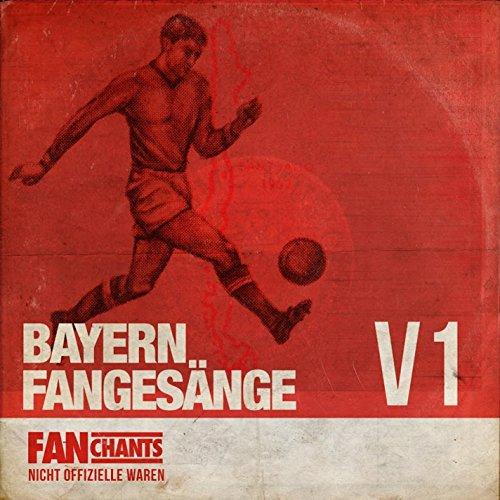 FC Bayern Schieß Ein Tor