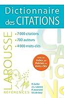 Dictionnaires de Langage Larousse - Collection References: Dictionnaire des