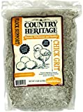 Country Heritage Insoluble Chick Grit for Chickens and Ducks 5 Pounds
