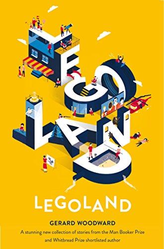 Legoland (English Edition)