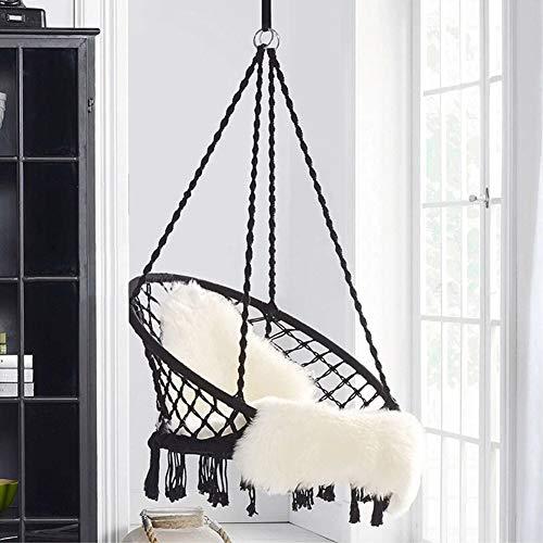 JTYX schommelstoel binnen Thuis Balkon Kinderkamer Decoratie Hangmat Stoelen Verjaardagscadeau
