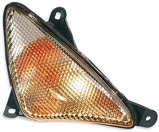 Intermitente Yamaha TMax 500 01-07 Delantero Derecho Transparente