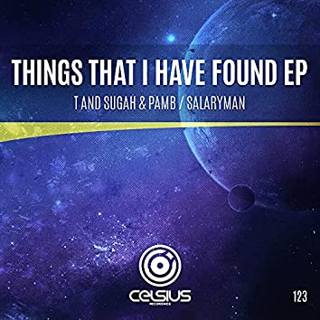 Things That I Have Found EP