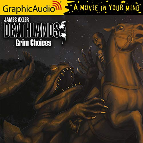 Grim Choices  By  cover art