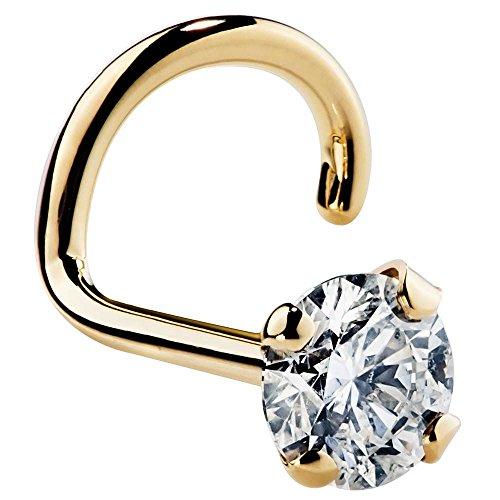 0.06 Ct Diamond - 1