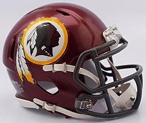 Washington NFL 2016 Color Rush Revolution SPEED Mini Football Helmet