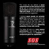Immagine 2 microfono stellar x2 diaframma largo