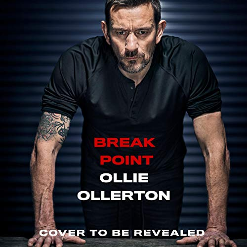 Couverture de Break Point