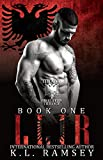 Llir: The Tirana Brothers (The Social Rejects Syndicate Book 1) (English Edition)