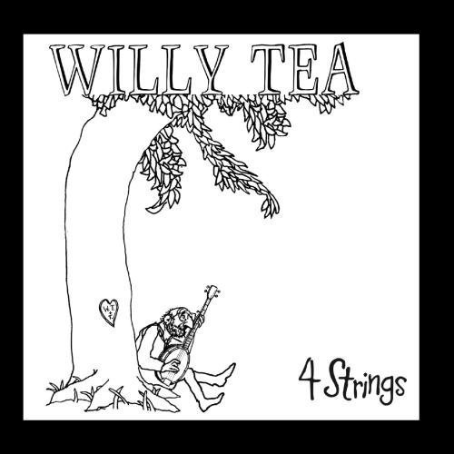 4 Strings Willy Tea Taylor