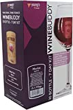 Home Brew & Wine Making - Winebuddy 30 Bottle Red Wine Refill
