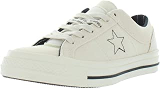 Mens One Star Ox Low Top Fashion Skate Shoes