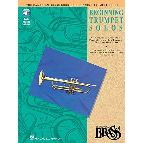 Beginning Trumpet: Amazon com