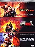 Trilogia Spy Kids [Import]