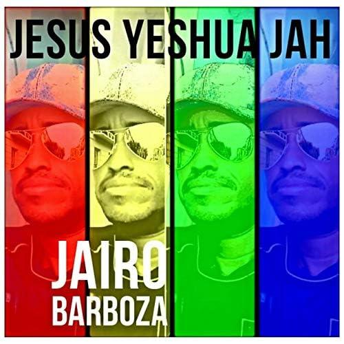 Jairo Barboza