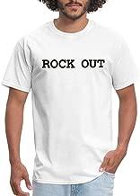 Rock Out Men's T-Shirt
