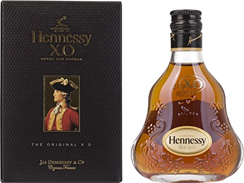 Hennessy XO Extra Old Cognac in Gift Box - 50 ml