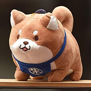 Cute Fat Shiba Inu Dog Plush Doll Toy I Puppy Dog Soft Stuffed Animal Cartoon Pillow Toy Gift for Kids Children Thing You Must Have Boys Favourite Characters