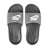 Nike Victori One, Zapatillas Deportivas Mujer, Black White Black, 39 EU