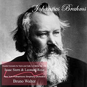 Brahms: Double Concerto for Violin and Cello in A Minor, Op. 102