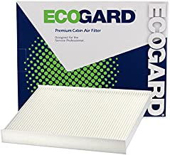 ECOGARD XC36158 Premium Cabin Air Filter Fits Kia Sorento 2011-2015 | Hyundai Santa Fe 2010-2011