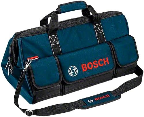 Bosch Professional 1600A003BK Borsone per Attrezzi/Utensili, Grande, Blu