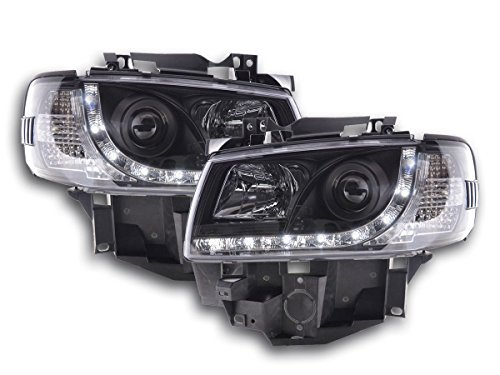 Preisvergleich Produktbild FK Zubehörscheinwerfer Autoscheinwerfer Ersatzscheinwerfer Frontlampen Frontscheinwerfer Scheinwerfer Daylight FKFSVW010047