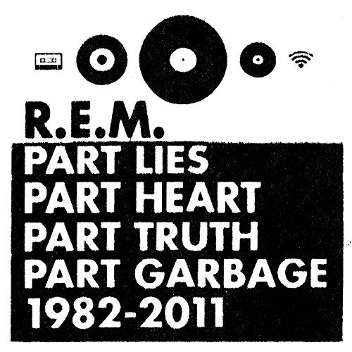 Part Lies, Part Heart, Part Truth, Part Garbage: 1982-2011 [2 CD]