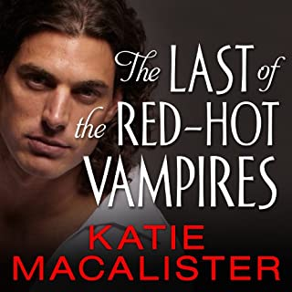 The Last of the Red-Hot Vampires                   By:                                                                                                                                 Katie MacAlister                               Narrated by:                                                                                                                                 Karen White                      Length: 9 hrs and 26 mins     144 ratings     Overall 4.3