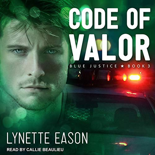 Code of Valor audiobook cover art