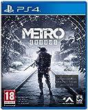 Metro Exodus Ps4- Playstation 4