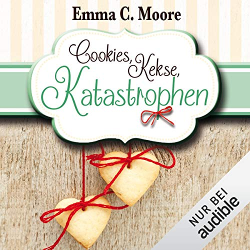 Cookies, Kekse, Katastrophen     Zuckergussgeschichten 3              By:                                                                                                                                 Emma C. Moore                               Narrated by:                                                                                                                                 Katja Hirsch                      Length: 2 hrs and 17 mins     Not rated yet     Overall 0.0