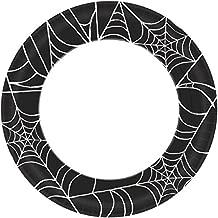 Spider Web Dinner Plates 10