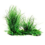 CNZ Aquarium Aquascape Artificial Plastic Plant,...