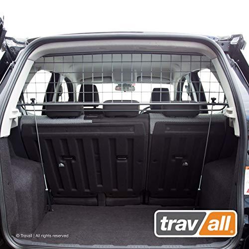 Travall Guard TDG1462 – Grille de séparation avec revêtement en Poudre de Nylon