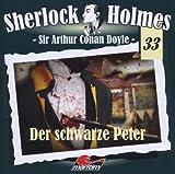 Sherlock Holmes – Fall 33 – Der schwarze Peter