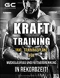 Krafttraining - Muskelaufbau & Fettverbrennung in Rekordzeit!