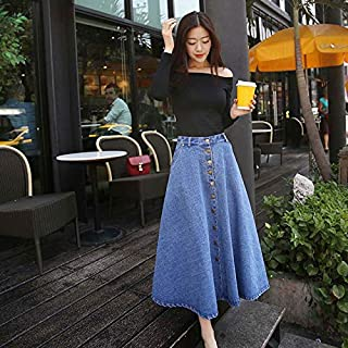 8c7346e14 Amazon.es: La Moda Coreana - Incluir no disponibles / Faldas / Mujer ...