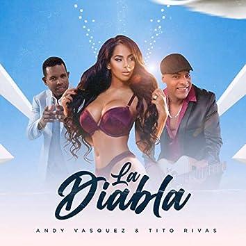 La Diabla (feat. Tito Rivas)