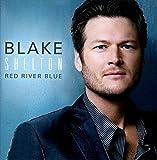 Songtexte von Blake Shelton - Red River Blue
