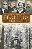 Interesting & Influential People of Orangeburg