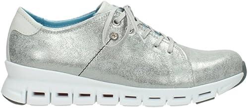 Wolky Wolky Wolky 2051-712, Chaussures de Ville à Lacets pour Femme 691