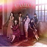 CAMEO(Type-B)(特典なし)