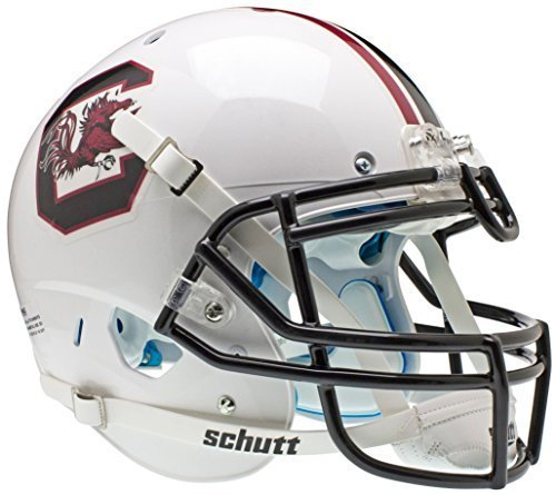 SOUTH CAROLINA GAMECOCKS Schutt AiR XP Full-Size AUTHENTIC Football Helmet by ON-FIELD